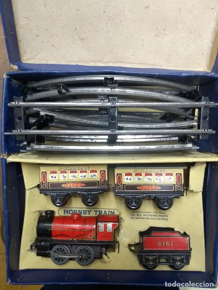 Trenes Escala: Tren de juguete antiguo - Foto 3 - 253470705