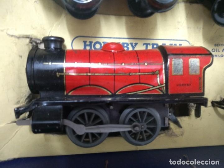Trenes Escala: Tren de juguete antiguo - Foto 5 - 253470705