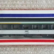Comboios Escala: VAGÓN PASAJEROS - JOUEF HO RF. 5362 - PJRB. Lote 253579445