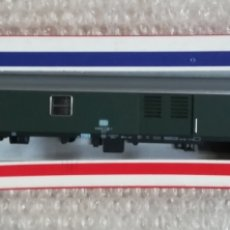 Trenes Escala: VAGÓN MIXTO - JOUEF HO RF. 5792 - PJRB. Lote 253579610