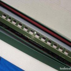 Trenes Escala: VAGON LITS HO. Lote 253673060