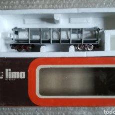 Trenes Escala: VAGÓN JAULA - EN CAJA DE LIMA, MARCA JOUEF - VER FOTO - PJRB. Lote 253875700