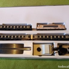 Trenes Escala: TREN ELECTRICO E.HO.DE JOUEF.MADE IN FRANCE. Lote 254058450