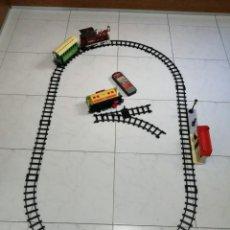 Trenes Escala: TREN GOLDLOK TAL COMO SE VE. Lote 254478215