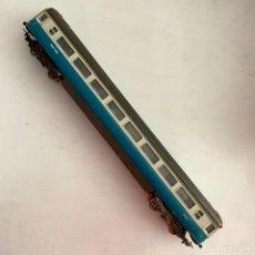 Trenes Escala: TREN INTER CITY M 11017 DE JOUEF DE FRANCIA VAGON PASAJEROS COCHE VIAJEROS H0. Lote 254886085