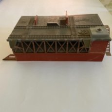 Trenes Escala: CONSTRUCCION. HO. MONTADA.. Lote 255502645