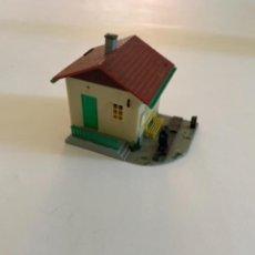 Trenes Escala: CONSTRUCCION. HO. MONTADA.. Lote 255503160