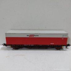 Trenes Escala: VAGON RAIL CARGO AUSTRIA (2496/21). Lote 256151125