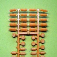 Trenes Escala: CARGAS PARA MAQUETAS FERROVIARIAS. Lote 257330780