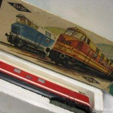 Trenes Escala: LOCOMOTORA GUTZOLD. Lote 257605150