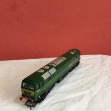 Comboios Escala: LOCOMOTORA DE TREN HORNBY RAILWAYS ( MADE IN BRITAIN ) VER FOTOS. Lote 257980485