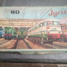 Comboios Escala: TREN JYESA HO. Lote 258509040