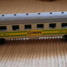 Trenes Escala: VAGÓN DE TREN -PAYA-. Lote 99158604
