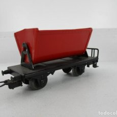 Trains Échelle: VAGON MERCANCIA HO. Lote 261863575