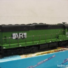 Trenes Escala: MAQUINA DIGITALISADA ATHEARN HO. Lote 262141090