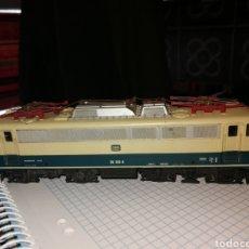 Trenes Escala: LOCOMOTORA LIMA. Lote 262243320