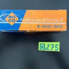 Trenes Escala: CAJA VACÍA ROCO. Lote 262799875