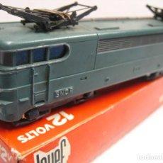 Trenes Escala: LOCOMOTERA JOUEF LA 858 E. Lote 262961300