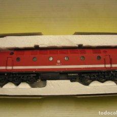 Trenes Escala: LOCOMOTORA BRAWA ALTERNA. Lote 262962820