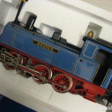 Trenes Escala: LOCOMOTORA MARKLIN 1. Lote 262965905