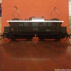 Trenes Escala: MAQUINA DE TREN FRANKLIN. Lote 263585130