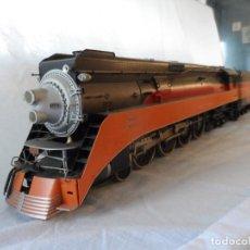 Trenes Escala: LOCOMOTORA DAYLIGHT ACCUCRAFT AC98-201 ESCALA 1 1/32. Lote 263649700