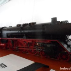 Trenes Escala: LOCOMOTORA BR 01 KISS 001-173-4 ESCALA 1 1/32. Lote 263651100