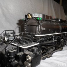 Trenes Escala: AMS BIG BOY AM98-125 4/8/8/4 4008 SONIDO ESCALA 1 1/32. Lote 263653365