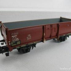 Treni in Scala: VAGON MERCANCIA HO. Lote 264464564