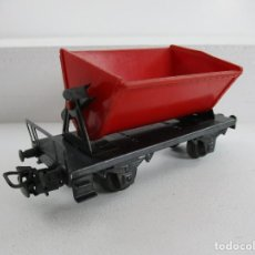 Trains Échelle: VAGON MERCANCIA HO. Lote 264464584