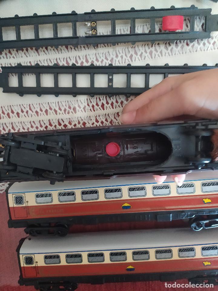 Trenes Escala: LOTE JYESA RENFE Y VAGONES AL ANDALUS LEER DESCRIPCIÓN - Foto 5 - 264545754