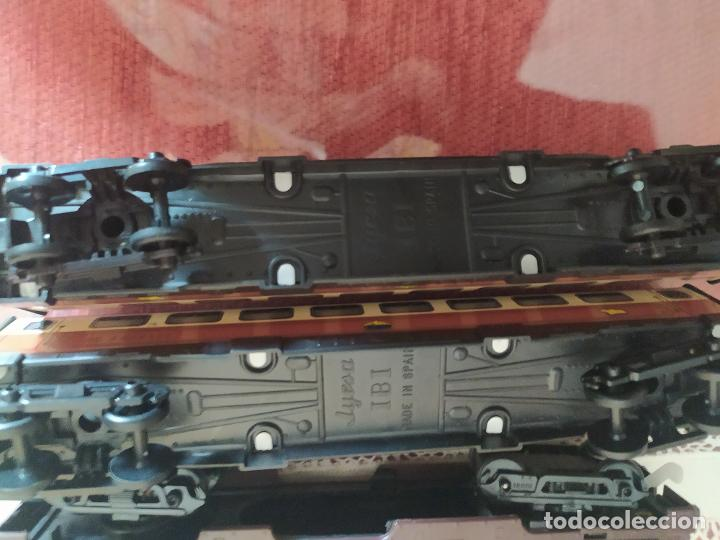 Trenes Escala: LOTE JYESA RENFE Y VAGONES AL ANDALUS LEER DESCRIPCIÓN - Foto 6 - 264545754