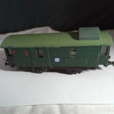 Trains Échelle: VAGÓN FURGON ESCALA HO. Lote 264986829