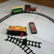 Trenes Escala: TREN GOLDLOK TAL COMO SE VE. Lote 265890238