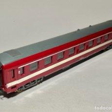 "Trenes Escala: JOUEF COCHE DE VIAJEROS ""GRILL EXPRESS"" (B). Lote 267563894"