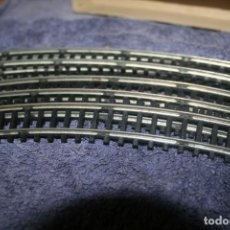 Trenes Escala: CAJA ORIGINAL VIAS JYESA 1806. Lote 268604489