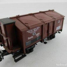 Comboios Escala: VAGON MERCANCIAS HO R-I. Lote 268974649