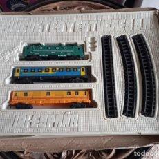 Trenes Escala: TREN JYESA IBI-ESPAÑA. Lote 269589098