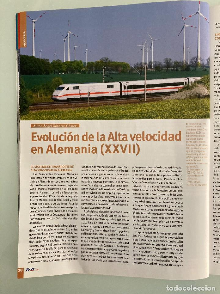 Trenes Escala: TRENMANIA 61,RENFE 303,EXPRESO ALPINE PEARLS II,NUREMBERG,MF TRAIN,TOLVA MINISTERIO AGRICULTURA HO - Foto 6 - 269688063
