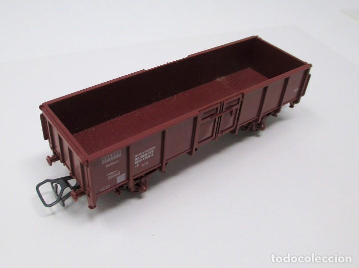Trenes Escala: Vagón de Mercancías Jouef Escala H0 - Foto 2 - 269737323