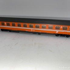 Trenes Escala: VAGON DE TREN ROCO, MADE IN AUSTRIA. S.XX.. Lote 270106153