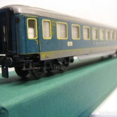 Trenes Escala: VAGON DE VIAJEROS DE TRIX MODELL. Lote 270136713
