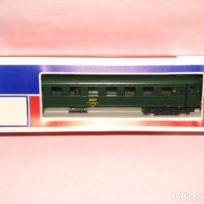 Trenes Escala: COCHE DE VIAJEROS 2ª CLASE DE LA SNCF EN ESC. *H0* DE JOUEF. Lote 271616798