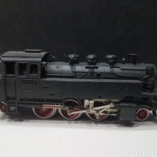 Trenes Escala: LOCOMOTORA VAPOR TIPO 131T MARCA GUTZOLD. Lote 272000843