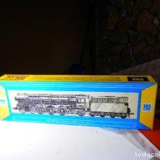 Trains Échelle: LOCOMOTORA VAPOR BR 01 ESCALA HO DE PIKO. Lote 272046133