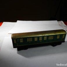 Trains Échelle: VAGÓN PASAJEROS ESCALA HO. Lote 272048508