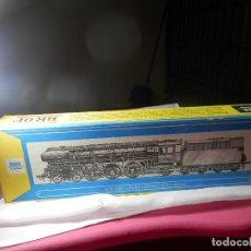 Trains Échelle: LOCOMOTORA VAPOR ESCALA HO DE PIKO BR 01 1518-8. Lote 272078328