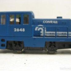 Trenes Escala: LOCOMOTORA RSO TIPO DIECEL HO TRACTORA. Lote 272291038