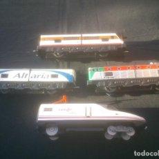 Trenes Escala: LOTE DESGUACE. Lote 272639658