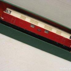 Trenes Escala: LOCOMOTORA HO DIESEL DE LA DEUSCHE. Lote 272736688